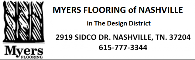 MYERS FLOORING OF NASHVILLE